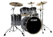TAMA Drum Set SUPERSTAR 5 PIECE